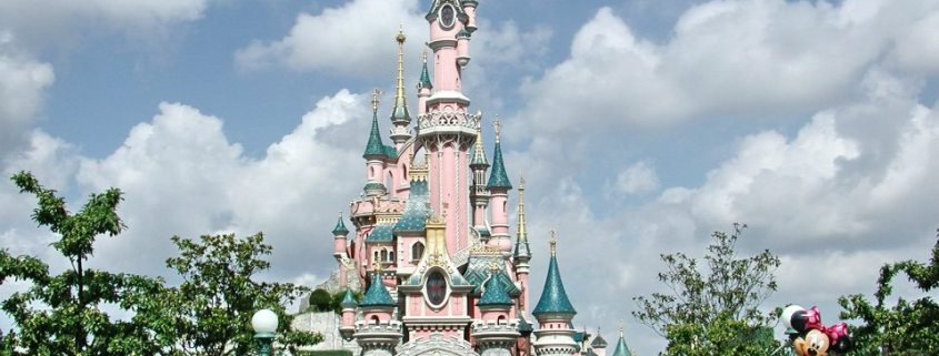 DDAC 2018 - Disney Data Report: il Report SEO Disney - parchi Disney - Disneyland Paris - SEO