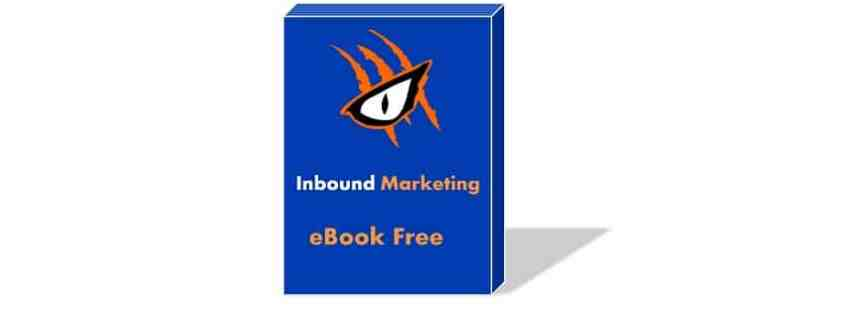 Libro Inbound Marketing versione Ebook