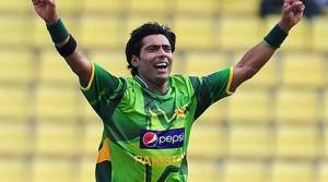 Bowled 100mph balls twice but they didn't recognise it because I am from Karachi: Mohammad Sami