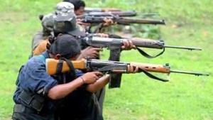Jharkhand is one of the worst left wing extremism affected states. (File Photo)