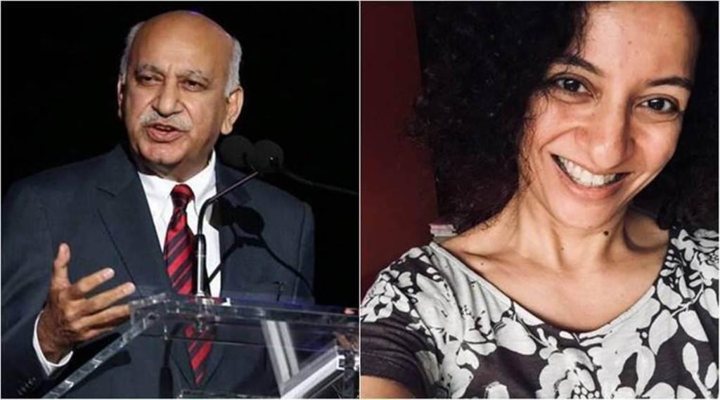 Priya Ramani's lawyers built imaginary story: Akbar to court