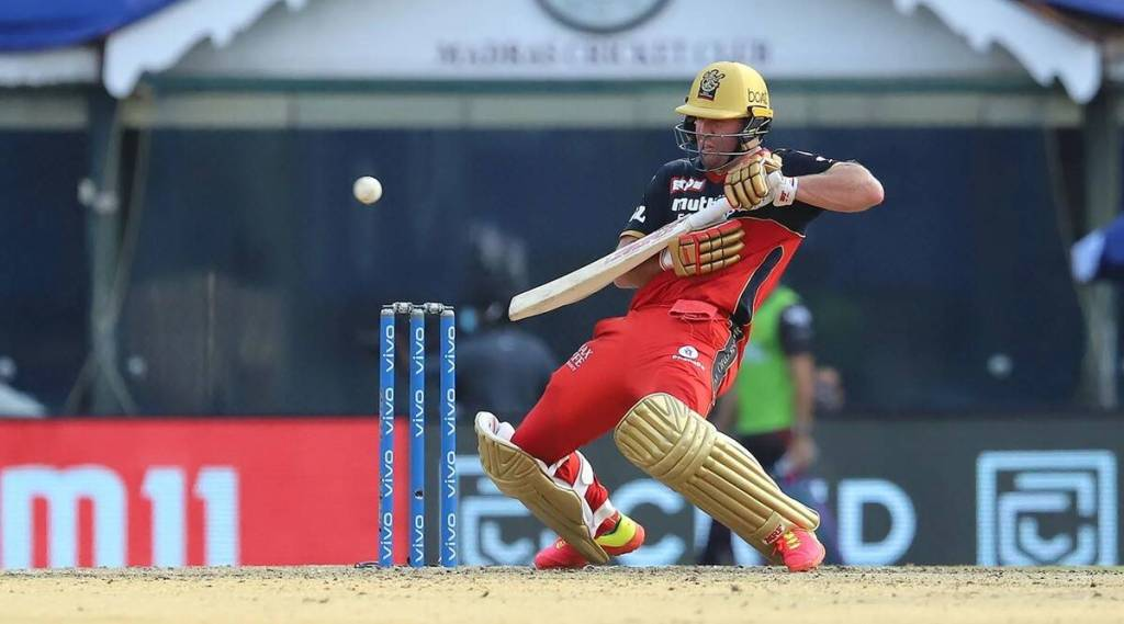AB De Villiers to discuss T20 World Cup return