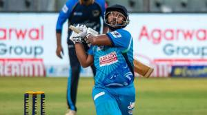 IPL 2021: With Axar Patel out, Shams Mulani becomes first COVID-19 back-up