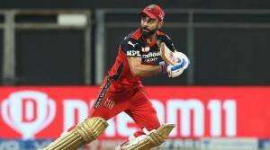 Virat Kohli becomes first player to reach 6000 IPL runs