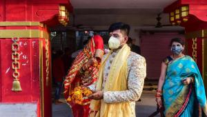 Corona guidelines in Noida: hundreds of weddings, booking cancellations postponed in Noida due to Corona and new guidelines