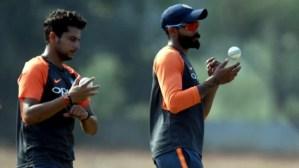 Kuldeep Yadav on Indian team combination: Always tough to chose between Jadeja, Chahal and me
