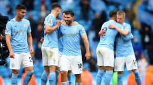 Manchester City's 13-year journey to the Champions League final