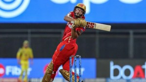 Shahrukh Khan reminds Virender Sehwag of young Kieron Pollard: He could even hit a T20 hundred