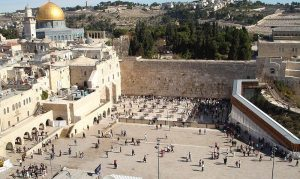 The history of Al-Aqsa Mosque and the Second Jewish temple