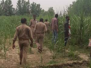 Bareilly: The girl had gone out for a scooty ride with friends, 6 boys gang-raped by being surrounded on the side of the highway, case registered
