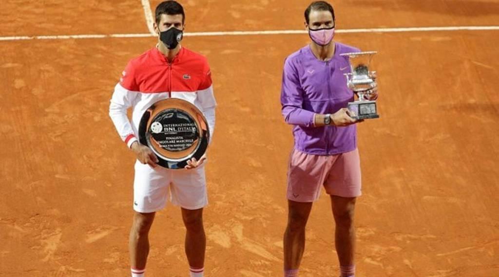 Djokovic-Nadal, Tsitsipas-Zverev in French Open semifinals