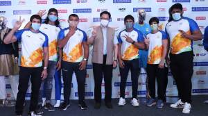 India to lose one Tokyo Olympics wrestling quota after Sumit Malik fails dope test