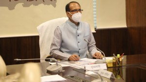 Madhya Pradesh became a leader in vaccination with the inspiration and cooperation of Prime Minister Shri Modi - Chief Minister Shri Chouhan