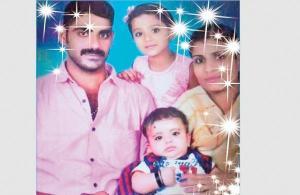 This family from Kerala's Wayanad beats COVID-19 and social stigma