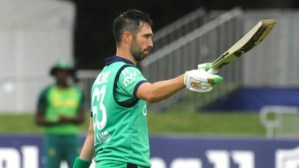 2nd ODI: Brilliant Andy Balbirnie leads Ireland to first-ever win over South Africa
