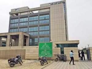 Branch office of Greno Authority opened in Greater Noida West, people will get big help