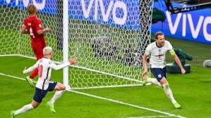 Euro 2020: England beat Denmark 2-1 in extra-time to set up final against Italy at Wembley