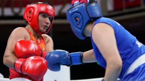 Tokyo Olympics: Pooja will work hard and bring medal next time, says father Rajbir Bohra after boxer's defeat
