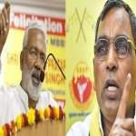 Om Prakash Rajbhar met Swatantra Dev Singh, what did he say on the speculation of joining NDA, SubhasSP Vice President?