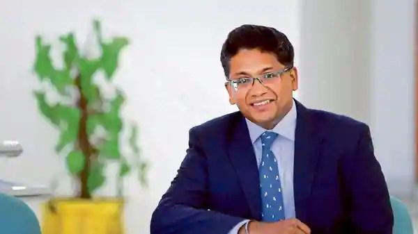 Vetri Subramaniam, chief investment officer (CIO) of UTI Asset Management Company Ltd.