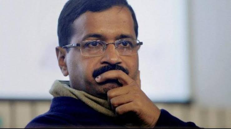 AAP gets ED notice over money laundering case, calls it political witch hunt