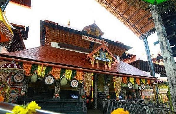 Alleged Covid protocol violation during businessman's son's wedding at Guruvayur temple