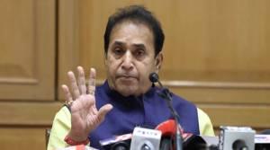 Anil Deshmukh prima facie received Rs 4.7 crores from Sachin Waze, says court