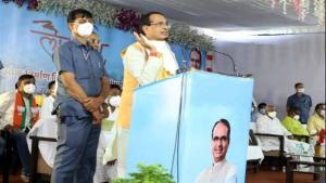 Aonli Ghat bridge connecting the hearts of Hoshangabad and Sehore: Chief Minister Shri Chouhan