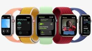 apple watch, apple watch series 7,