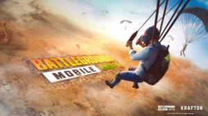 Battlegrounds Mobile India, BGMI,