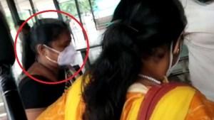 Bhubaneswar Anganwadi worker arrested
