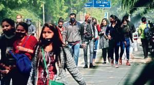 Delhi unversities reopening, Delhi unversities, Delhi covid news, Delhi news, Delhi schools reopening, Indian express news