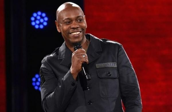 Dave Chappelle wins Guest Comedy Actor Emmy for 'SNL'