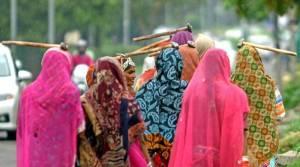 Distress signal came early: farm, unpaid women labour surged