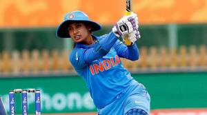 Have to work a lot in terms of our bowling department: Mithali Raj