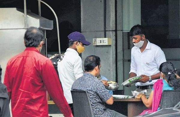Hotels in Kerala await govt nod to resume dine-in facility