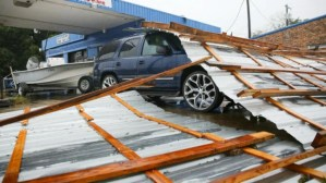 Hurricane Nicholas could cause flash floods, warns US NHC as heavy rains lash Texas and Louisiana
