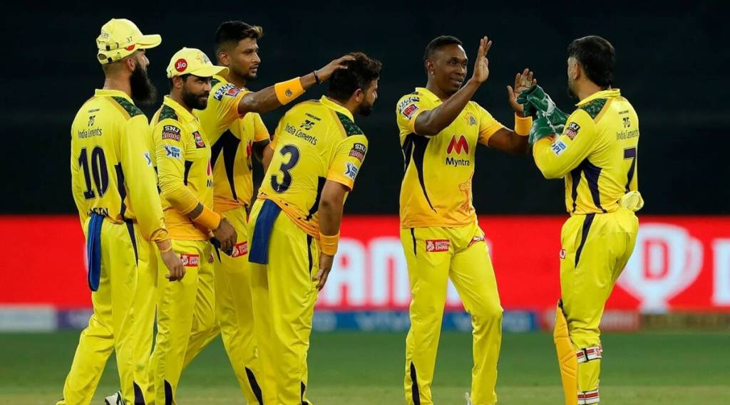 IPL 2021: CSK off to a flying restart after beating MI by 20 runs