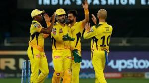 IPL 2021, CSK v MI: Ruturaj and Bravo got us more than what we expected, says Dhoni