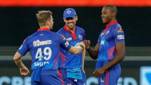 IPL 2021: Happy to start second phase this way, says DC skipper Rishabh Pant after emphatic win over SRH