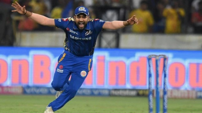 IPL 2021: Mumbai Indians captain Rohit Sharma will have to perform better with bat in 2nd half, says Saba Karim