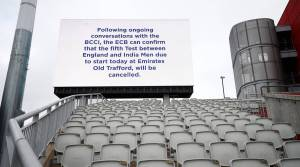 India-England proposed Test could be one-off, says ECB CEO Tom Harrison