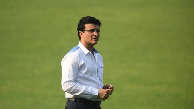 Indian players feared they must have contracted Covid, reveals BCCI president Sourav Ganguly