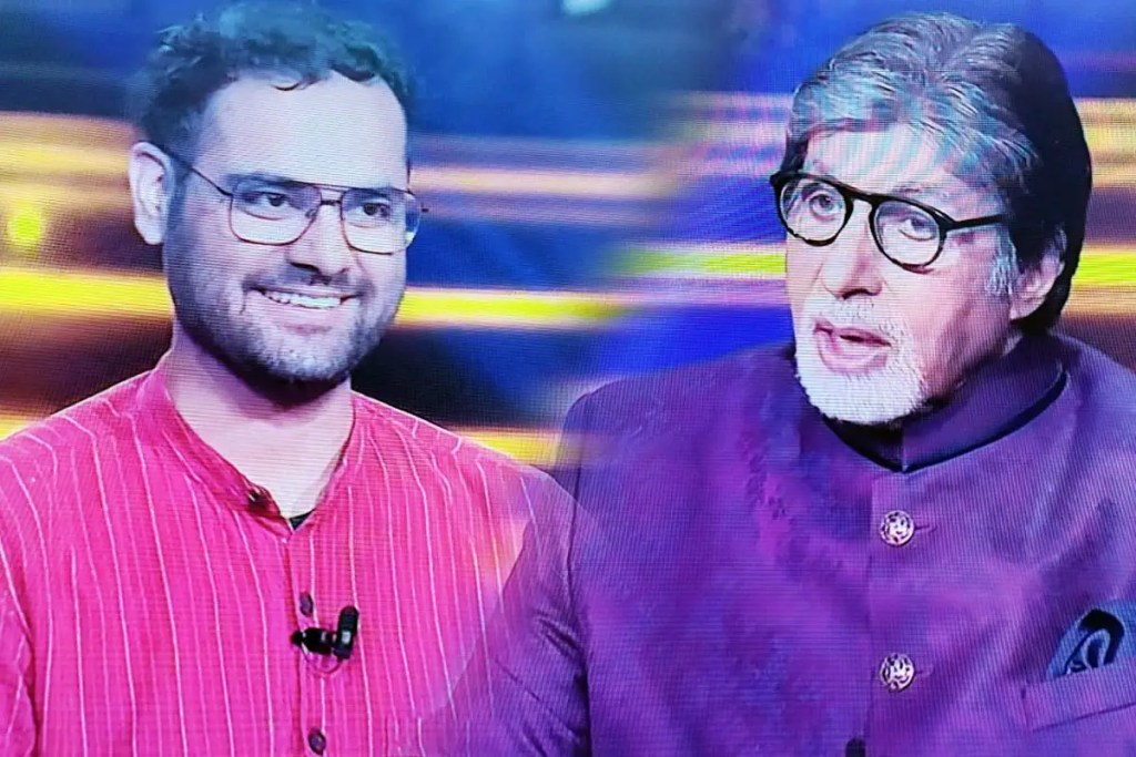 KBC 13 September 14 Highlights: Akshayjyot Ratnoo Takes Home Rs 6.4 Lakh, Can You Answer The Question He Failed To?