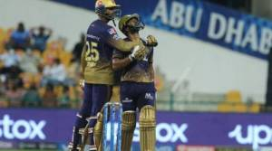 KKR move into Iyer gear