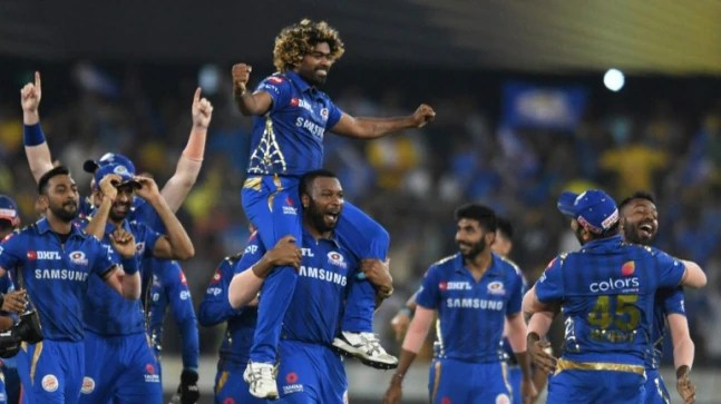 Lasith Malinga retires, Mumbai Indians pay fitting tribute: Thank you for all the memories