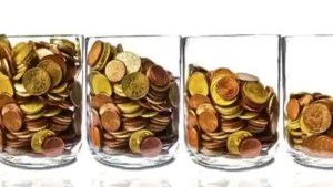 Mutual fund calculator: A 50  ₹lakh ( ₹51,19,425) corpus will require  ₹15,000 per month in SIP if individual go by the average rate of expected return at 12 per cent for 10 years, with an annual step-up of 10 per cent. (iStock)