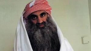 Nine-year-old trial of 9/11 mastermind Khalid Sheikh resumes inGuantanamo Bay
