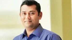 Jinesh Gopani, head of equities, Axis Mutual Fund.