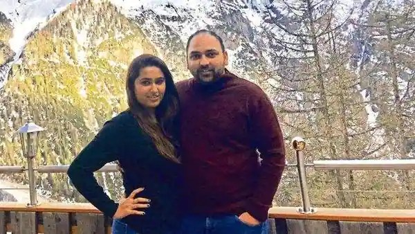 Supriya and Rahul Hingmire approached a financial adviser when they found their personal finances floundering.